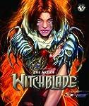 Art Of Witchblade Art Book