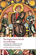What are a few ways Beowulf is a window into the Anglo Saxon world?