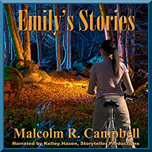 Emily's Stories Audiobook