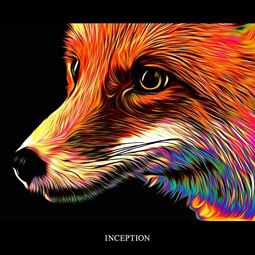 INCEPTION(初回限定盤)(DVD付)