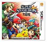 Super Smash Brothers - Nintendo 3DS