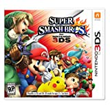 by Nintendo  Platform: Nintendo 3DS Release Date: October 3, 2014  Buy new:   $39.99