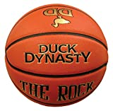 Duck Dynasty MG-4000-PC-DUCK Men's Anaconda Sports® The Rock® Composite Basketball