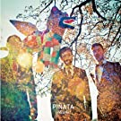 Pi�ata (LP + CD) [VINYL]