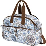 Bumble Bags Erica Carryall, Starry Sky ~ Bumble Bags