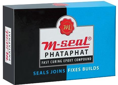 M-Seal Phataphat, 25 grams at amazon