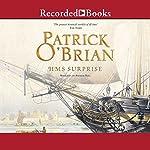 H.M.S. Surprise: Aubrey/Maturin Series, Book 3 | Patrick O'Brian