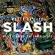 SLASH-WORLD ON FIRE CDA