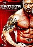 WWE バティスタ アイ・ウォーク・アローン [DVD]
