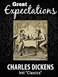 Great Expectations (Inti Classics Annotated): by Charles Dickens (English Edition)