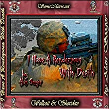 I Have a Rendezvous with Death (       UNABRIDGED) by Alan Seeger Narrated by K. Anderson Yancy