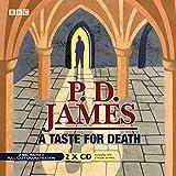 A Taste for Death (Adam Dalgliesh Mysteries)
