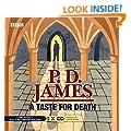 A Taste for Death (Adam Dalgliesh Mysteries, Book 7)(BBC Radio Audio Theater Dramatization)