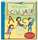 Book - Mein erstes Schuljahr: Erinnerungsalbum
