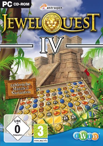 Jewel Quest IV