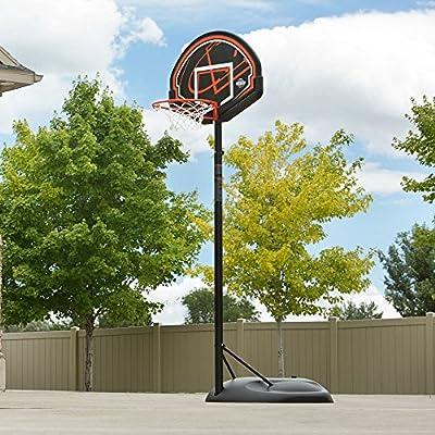 Lifetime Youth Basketball Hoop