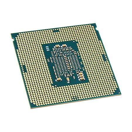 Intel Pentium Dual Core 3,6 GHz Processeur CPU G4520
