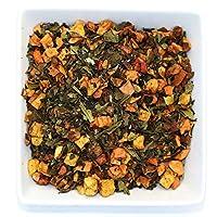 White Spicy Pear White Loose Leaf Tea - 3.5oz / 100g