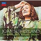 Joan Sutherland - The Studio Recitals