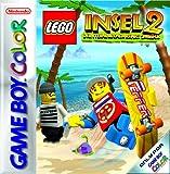 echange, troc Lego Insel 2 - Der Steinbrecher kehrt zurück [import allemand]