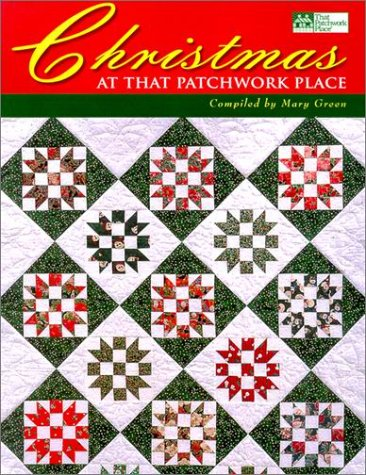 Christmas at That Patchwork Place