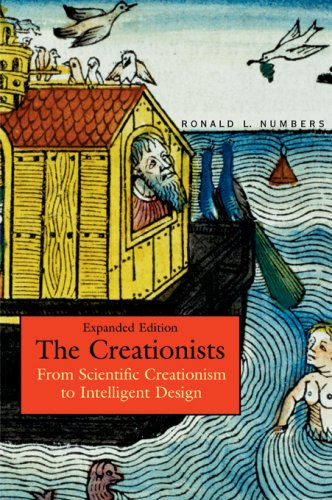 The Creationists: From Scientific Creationism to...