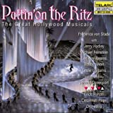 Various Composers Puttin' on the Ritz - the Great Hollywood Musicals (Kunzel)