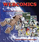 img - for Webcomics: Tools and Techniques for Digital Cartooning book / textbook / text book