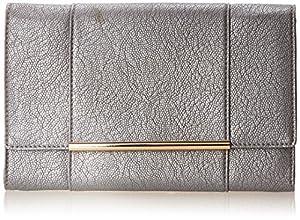 Ivanka Trump Travel Organizer ITS408 Wallet,Mist,One Size