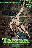 Tarzan Archives: The Russ Manning Years Volume 1