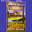The Isoms, Book 2 (       UNABRIDGED) by Dusty Rhodes Narrated by Gene Engene