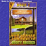 The Isoms, Book 2 | Dusty Rhodes