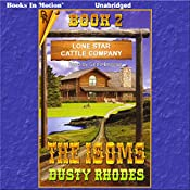 The Isoms, Book 2 | [Dusty Rhodes]