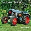 Traktoren - Tractors 2014. Trends & Classics Kalender