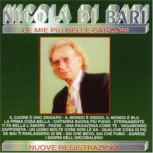- Le Mie Piu Belle Canzoni - Zortam Music