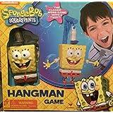 Spongebob Squarepants Hangman Game