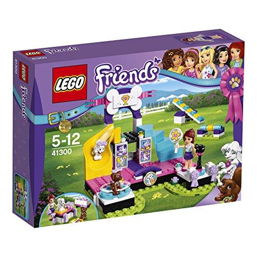 レゴ (LEGO) フレンズ ミアと子犬のドッグショー 41300