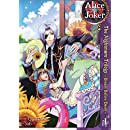 Alice in the Country of Joker: Nightmare Trilogy Vol. 1: Dream Before Dawn