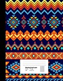 "Beading Graph Paper: Graph Paper for Bead Pattern Designs Your Favorite/ Beading on a Loom / Bracelet, Jewelry, Earring, Necklace / Bead Making Kit | ... Paper |8.5""x11"",120 pages (Beadwork, Hobbies)"