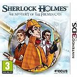 Sherlock Holmes And The Mystery Of The Frozen City [Importación Inglesa]