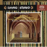 Symphonies Nos 8 & 9 (Hybr)