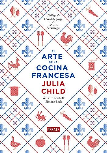 EL ARTE DE LA COCINA FRANCESA descarga pdf epub mobi fb2