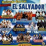 Bailando Con los Gigantes de el Salvador