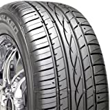 Falken ZIEX ZE-912 All-Season Tire - 225/50R17  94V