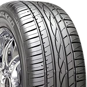 Falken ZIEX ZE-912 All-Season Tire - 245/60R18  105H
