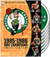 Boston Celtics: 1985-1986 NBA Champions - Sweet Sixteen (Collector's Edition)