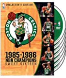 NBA: Boston Celtics '85 [Import]