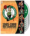 NBA 1985-1986: Boston Celtics
