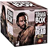 Walking Dead Trivia Game
