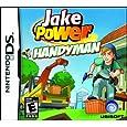 Jake Power Handyman - Nintendo DS